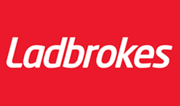 Ladbrokes logo for filter