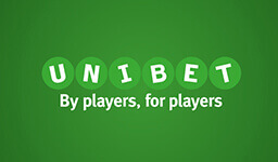 Filter logo for Unibet