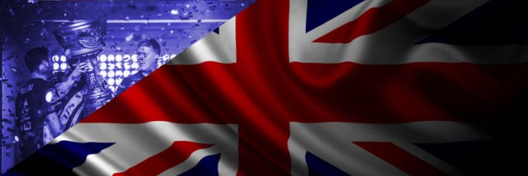 Header for UK Betting on the rise
