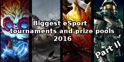 Picture for article about the biggest prize pools of 2016