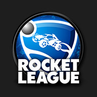 Rocket league betting logo