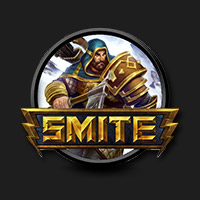 Smite betting logo
