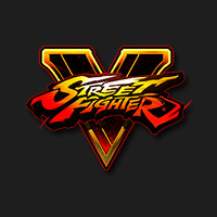 Street fighter 5 betting logo