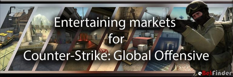 Entertaining markets CS:GO