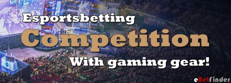 Esportsbetting competition