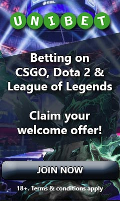unibet esports betting ad