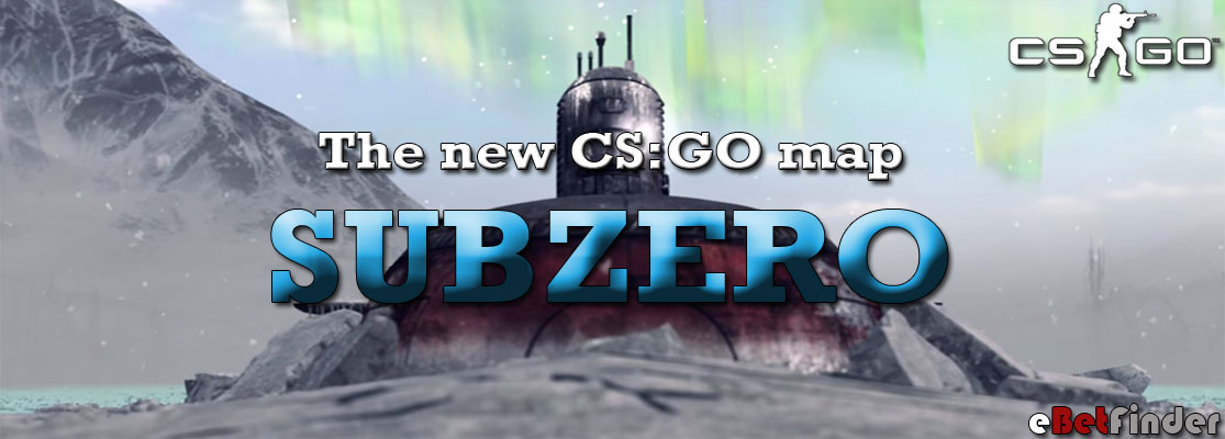 Header for CS:GO map subzero
