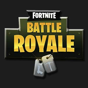 Fortnite battle royale logo at ebetfinder