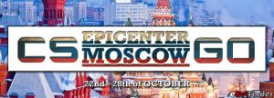 EPICENTER CS:GO Moscow