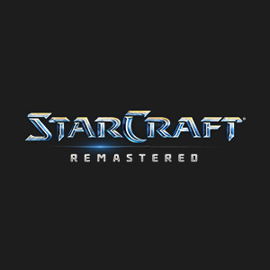 logo for starcraft brood war