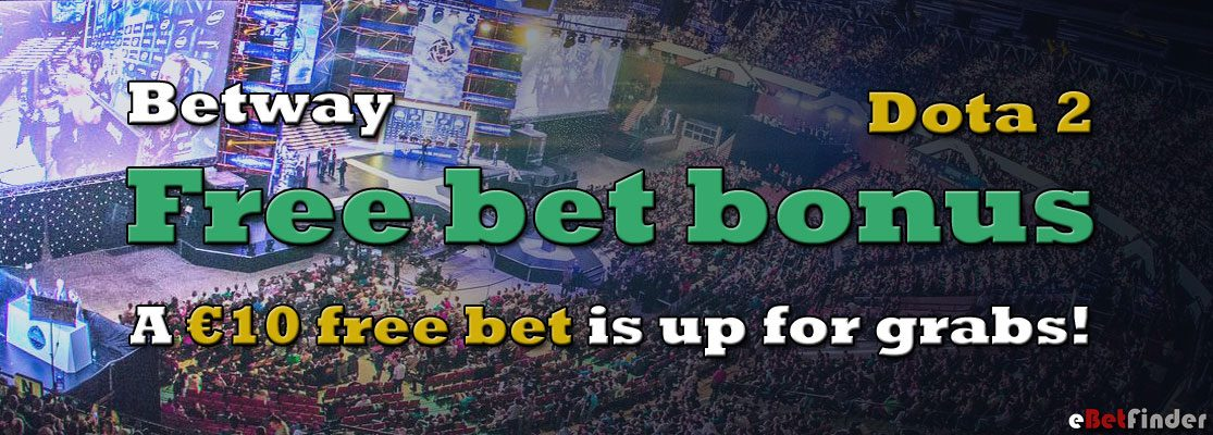 Bet on the MDL Major in Paris and get a €10 free bet